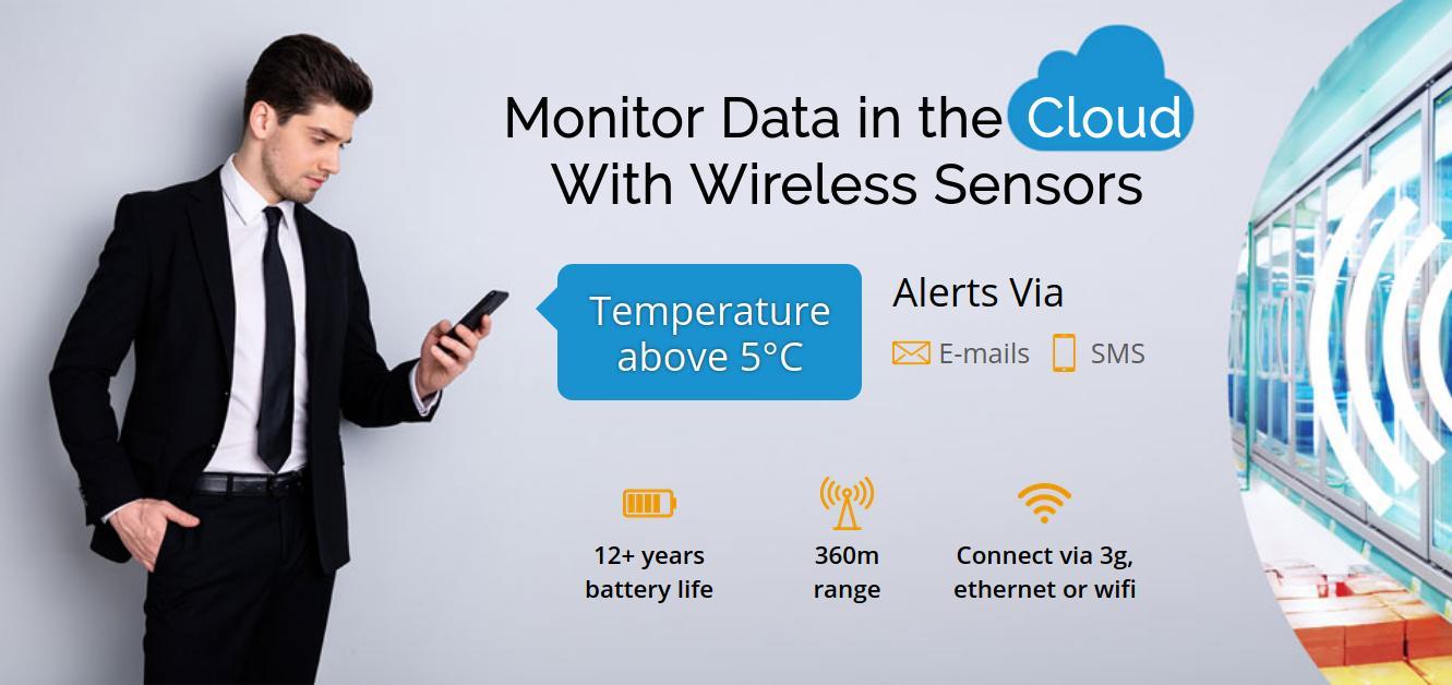 IOT Remote Monitoring